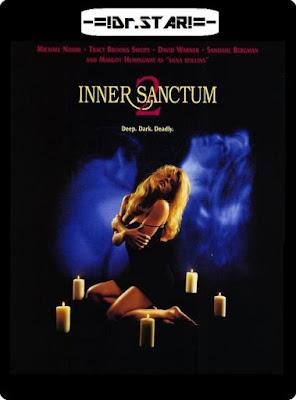 Inner Sanctum 2 1994 Dual Audio DVDRip 300Mb x264