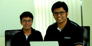 Shashank and Abhinav Lal- Founders of Practo