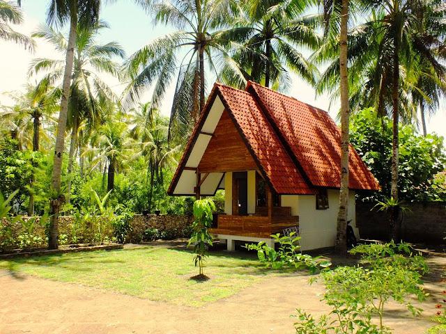 Tiny House Unik - Sadati Homestay