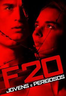 F20: Jovens e Perigosos - HDRip Dual Áudio