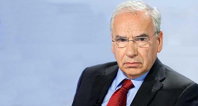 """Alfonso Guerra: """"Cuando se ataca al rey Juan Carlos se está intentando atacar la Constitución"""""""