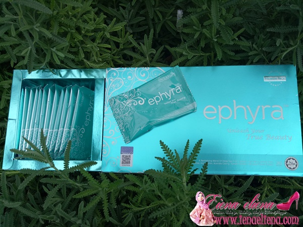 Ephyra Collagen Drink