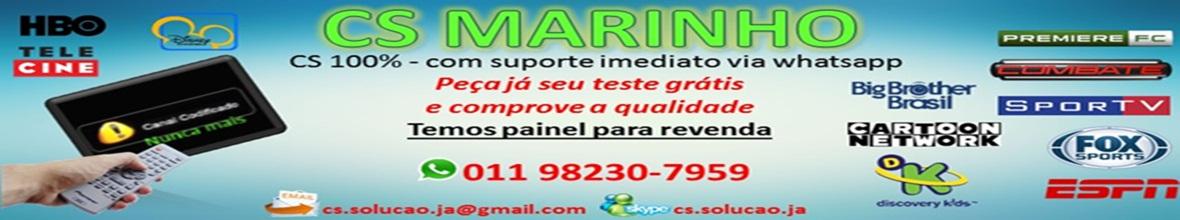 CS MARINHO