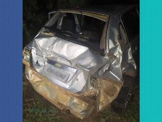 Irmão de Vereadora e cunhado de Vice-prefeito de Barra da Estiva morre em acidente na BA-142
