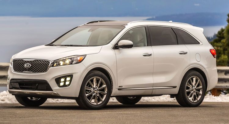 2017 Kia Soo Enters Second Model Year With New Tech