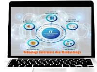 Teknologi Informasi dan Manfaatanya