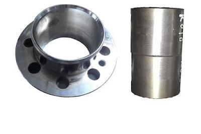 Gia công chế tạo ống lót, bạc
