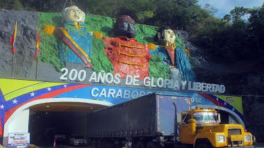 Gobernador Lacava rehabilito el túnel de La Cabrera tramo Valencia-Maracay
