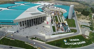 2021 İzmir Güncel Fuar Takvimi