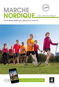 Le Livre+vidéo Marche Nordique Manokan 2021