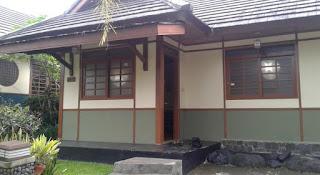 Asyiknya Harga Murah Villa Kota Bunga P2 - 11 Cipanas