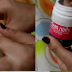 Removedor de esmalte instantâneo / Clean Nails Miss Mag