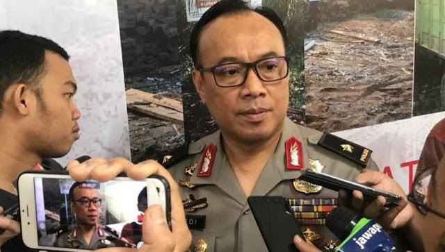 Polri Deteksi Kelompok Terafiliasi IS1S di Papua Sejak 2 Tahun Lalu