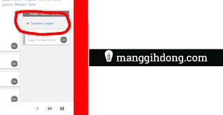 Cara Menambahkan Icon Media Sosial Pada Blogspot Template Viomagz