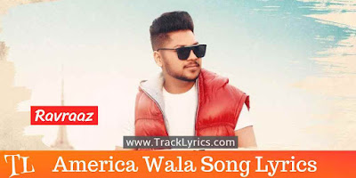 america-wala-punjabi-song-lyrics