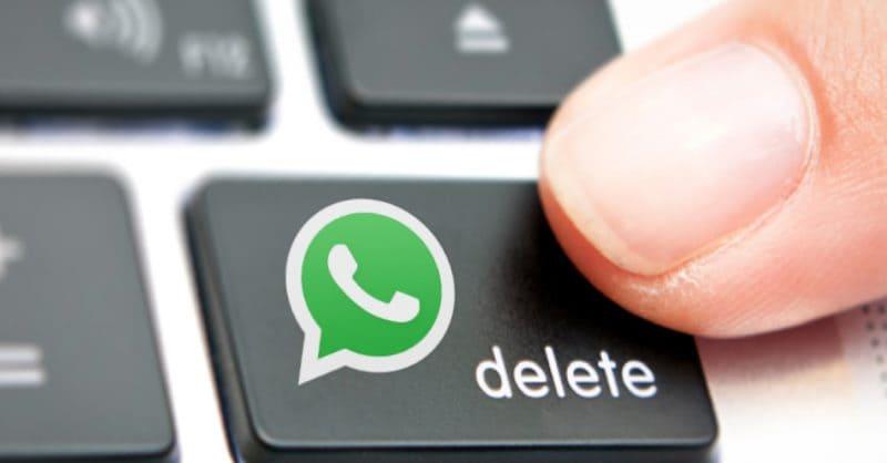 كيفية حذف حساب واتساب الخاص بك نهائياً (طرق مضمونة ومجربة)