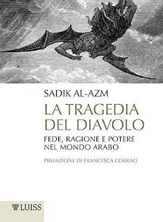 La Tragedia Del Diavolo di Sadik Al-Azm PDF