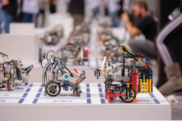 Πανελλήνιος Διαγωνισμός Εκπαιδευτικής Ρομποτικής 2020: Ξεκίνησαν οι δηλώσεις συμμετοχής για τους μαθητές