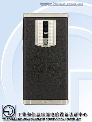 Spesifikasi Gionee M2017