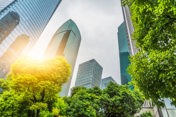 Data center yang andal dan berkelanjutan dapat mengatasi perubahan iklim di masa depan