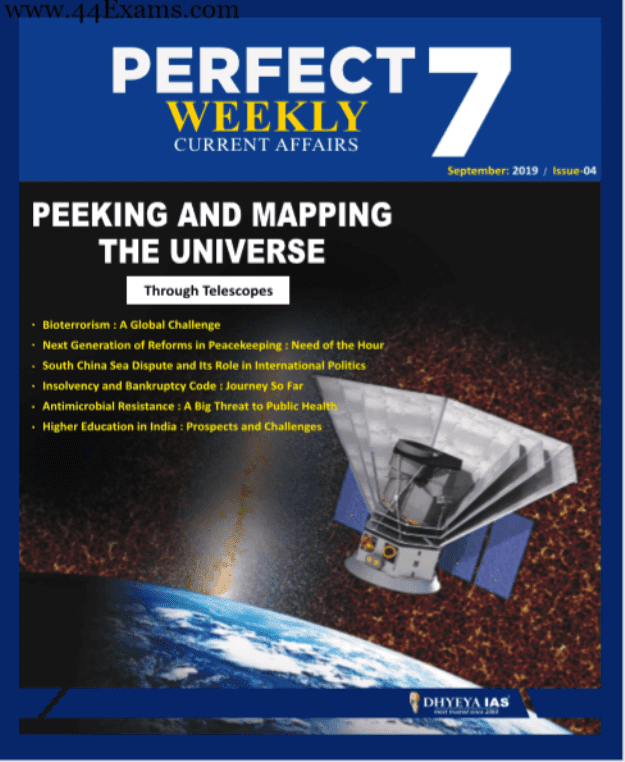 Perfect-7-Weekly-Current-Affairs-September-2019-For-All-Competitive-Exam-PDF-Book