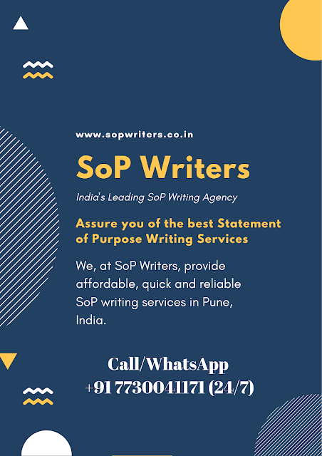 sop writers pune