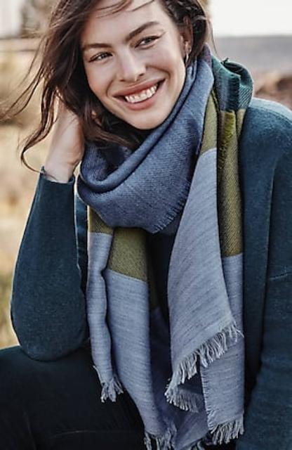 J Jill scarf