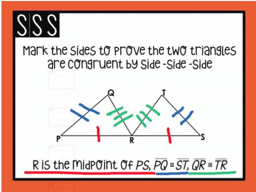 triangle congruence proofs