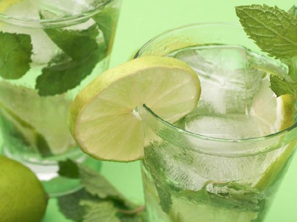Tequila Verde (Coctel)