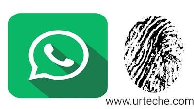 How to enable Fingerprint on Whatsapp in 2019