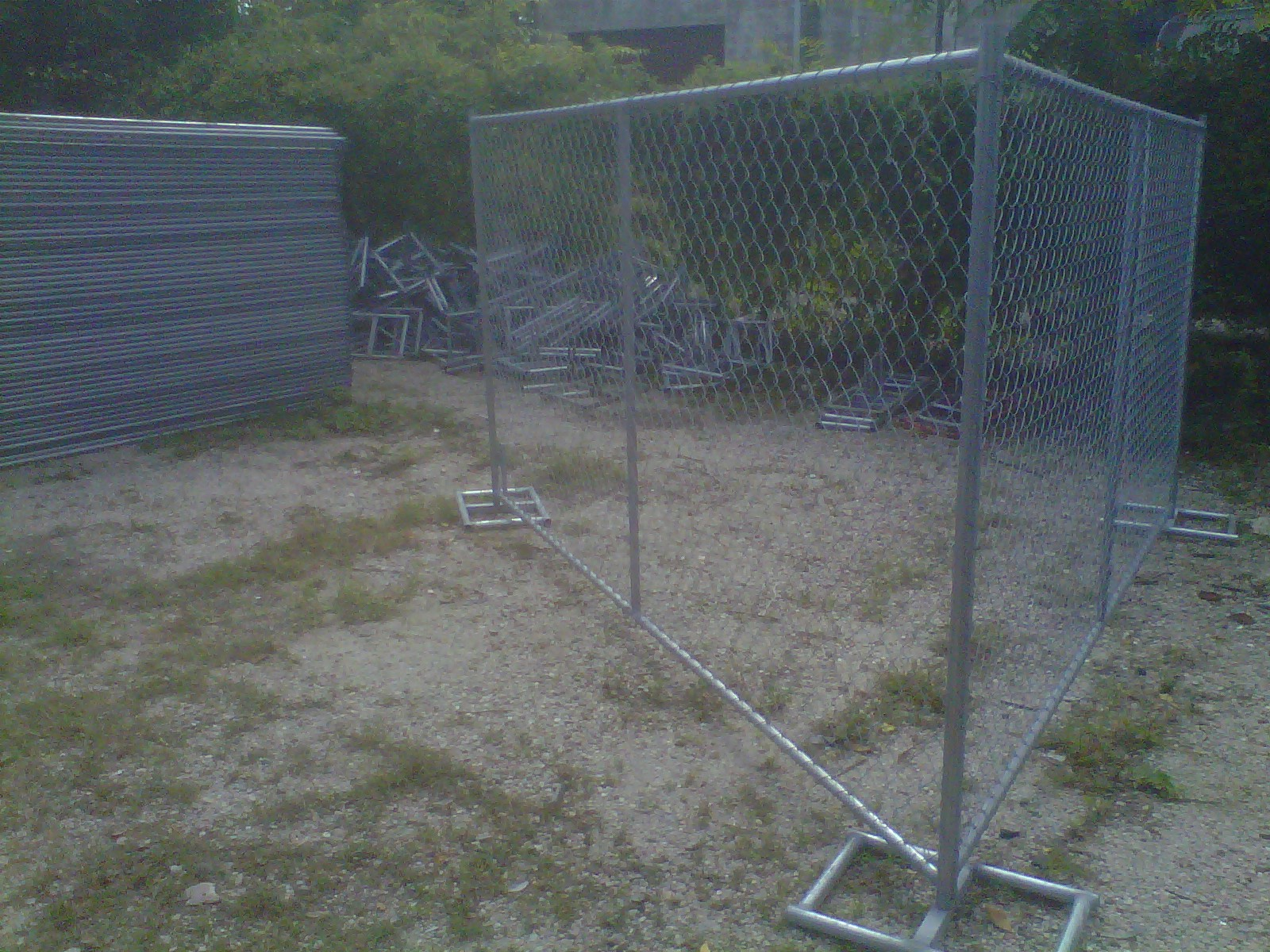 U S Rent A Fence We Now Have Temporary Fence Panels For Sale