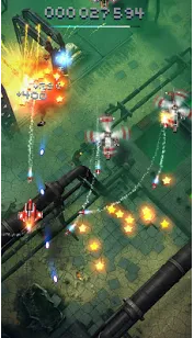 Sky Force Reloaded 1.93 Mod Apk