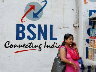 bsnl work from home offer