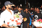 Ramcharan Spotted at Airport-thumbnail-9