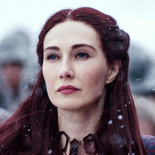 Melisandre Will Return in Game of Thrones, Season 8