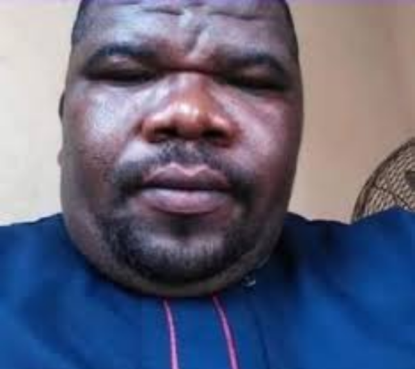 Nollywood actor, John Lee has transited into glory