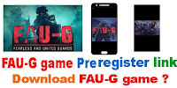How to Download FAUG Game?