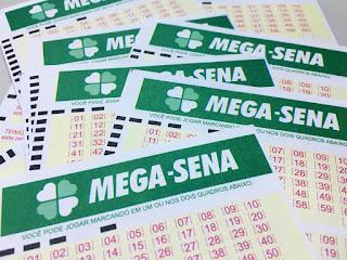 Mega-Sena pode pagar R$ 26 milhões nesta quinta