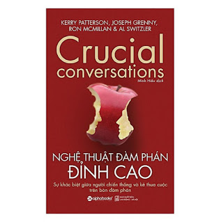 Sách Kỹ Năng Làm Việc: Nghệ Thuật Đàm Phán Đỉnh Cao ebook PDF-EPUB-AWZ3-PRC-MOBI