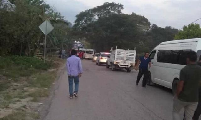 Urge evitar que continúen bloqueos en las carreteras de los estados del sur del país: Concanaco Servytur