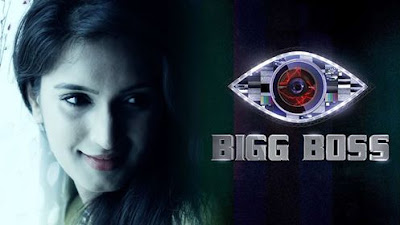 Kavya Shastry in Bigg Boss Season 4