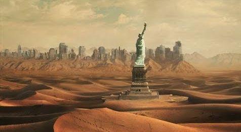 Як буде виглядати Земля без людей?
