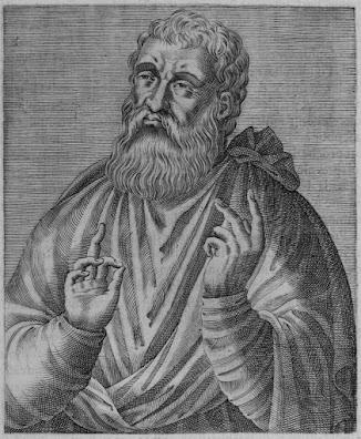 Η θεωρία του σπερματικού λόγου  στη θεολογία του Ιουστίνου.