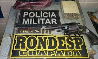 Rondesp Chapada