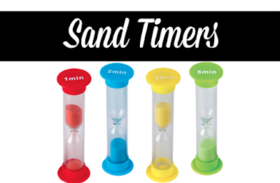 timers for teachers, special education timers, special education teacher gift