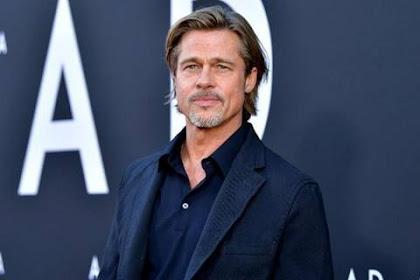 Biografi Brad Pitt dan Daftar Film yang Dibintangi Brad Pitt [Terbaru]
