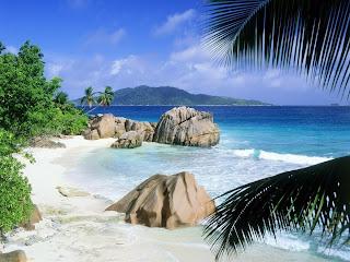 La Digue - Islas Seychelles
