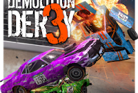 Download Demolition Derby 3 APK MOD v1.0.065 Unlimited Money