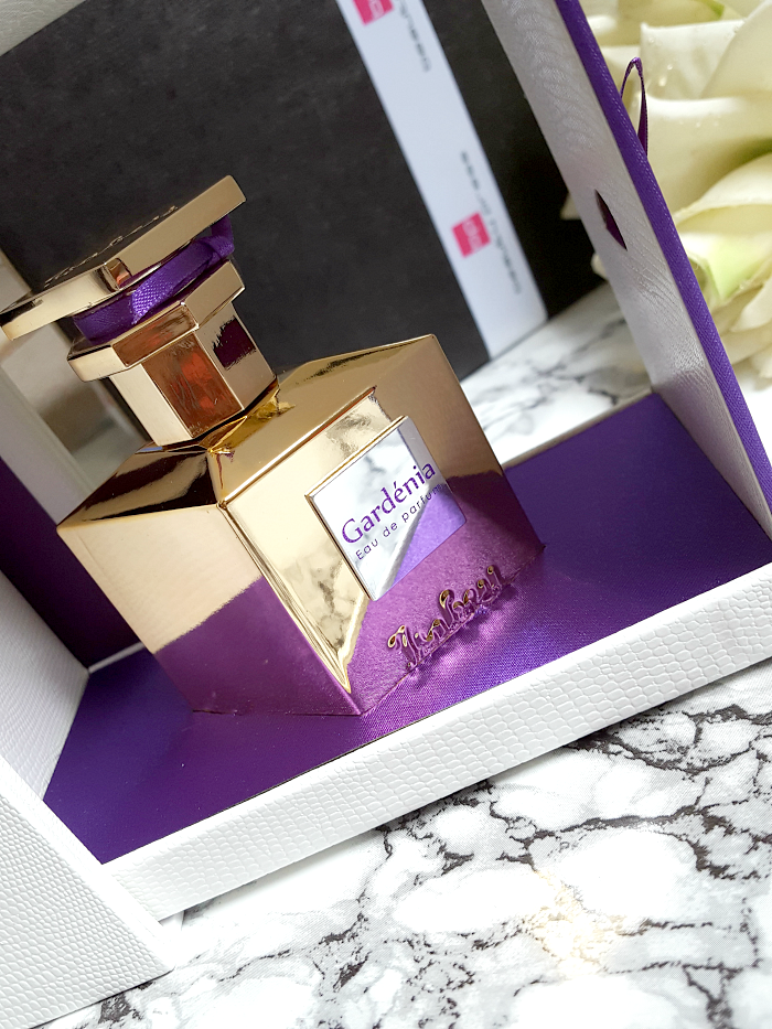 ISABEY Paris - Gardénia Eau de Parfum - 50ml - 139.- Euro