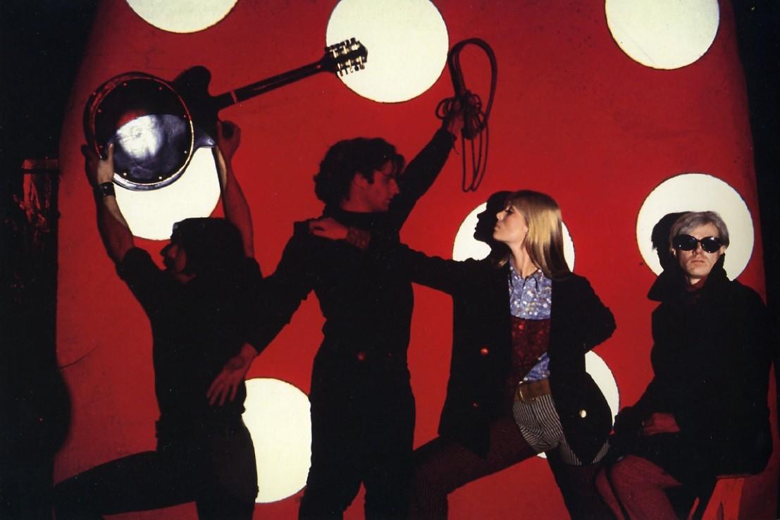 La Luna Velvet Underground Series 2 The Velvet
